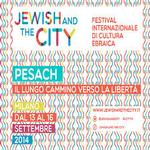 "Milano, torna ""Jewish and the City"", il Festival Internazionale di Cultura Ebraica"